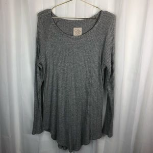 Chaser thermal tunic